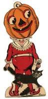 The Ephemera Of Halloween Material Matters