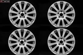 subaru impreza wheels factory oem 2008 2011 16
