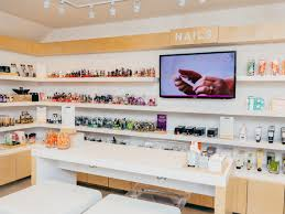 nailed it ten salons for cheap manicures in manhattan