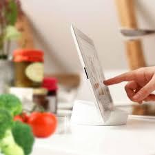tablette pour cuisine support tablette cuisine pour et autres
