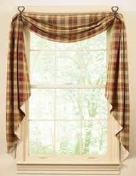 Country Style Curtains And Valances Thumbfishtailswags Jpg