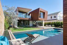 modern house california contemporary house in santa monica california designed by kovac