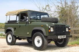 1990 land rover defender 90 1986 land rover defender 90 diesel for sale