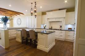 centre island kitchen excellent solid wood fitted kitchen and