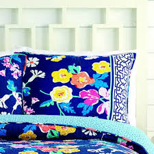 Vera Bradley Twin Comforter Shop Vera Bradley Maybe Navy Quilts The Home Decorating Company