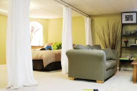 Quatrefoil Room Divider Ceiling Mounted Curtain Track System Home Depot Pranksenders