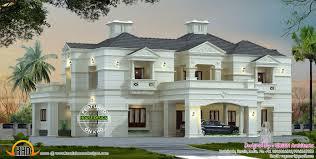 floor plans luxury homes modern and luxury home design new modern luxury home kerala home