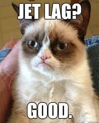 Jet Lag Meme - jet lag good misc quickmeme