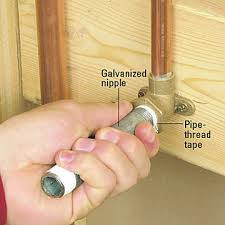 Removing Bathtub Spout Plumbing Should Galvanized Steel Pipe Be Used As A Tub Spout