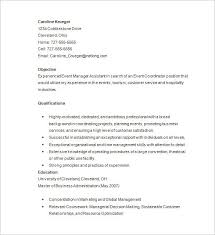 events manager resume template billybullock us