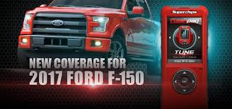 superchips f 150 performance upgrades for power mpgs and towing