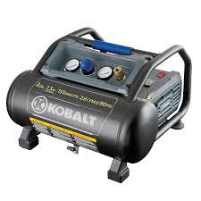 Craftsman 3 Gallon Air Compressor Shop Kobalt 3 Gallon Portable 155 Psi Electric Dog Air