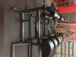 bench press run ghd sit ups crossfit renaissance