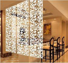 Hanging Room Divider Lchen 12pcs Butterfly Flower And Bird Plastic Hanging Screen Room