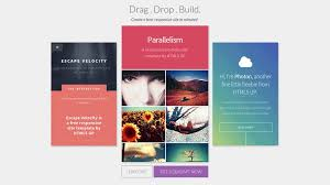 responsive design css html tutorials responsive in browser web page design with html