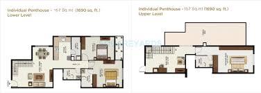 100 penthouse apartment floor plans 235 best apartment