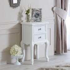 two drawer bedside table elise range 2 drawer bedside table melody maison