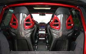 Porsche Cayenne Red Interior - porsche cayenne u2013 enco gladiator 700 gt biturbo 2010 interior