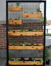 collection outdoor planter box plans pictures garden and kitchen