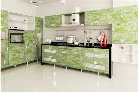 pvc cuisine 10 m solide pvc auto adhésif papier peint pour la cuisine armoire