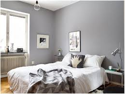delectable 30 bedroom decorating ideas with gray walls