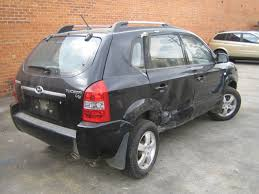 hyundai tucson second hyundai tucson city 2 0i sa black tucson second car parts