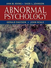 abnormal psychology 12th ed pdf