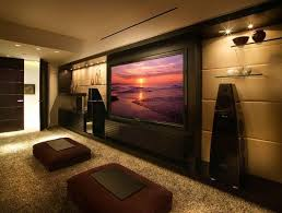 Lighting Design For Home Theater 603 Best Home Theatre Ideas Images On Pinterest Cinema Room