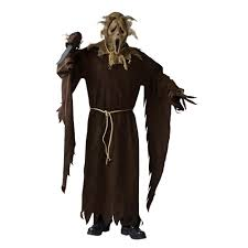 scarecrow halloween costume ghost face scarecrow halloween costume