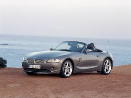 bmw z4 roadster front angle shore 1600x1200 wallpaper