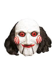 Costume Halloween Movie Billy Mask