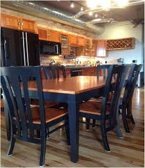 ethan leg extension table amish solid wood tables u2013 amish tables