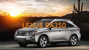 lexus rx 350 used ma lexus rx350 and how to inspect before buying used youtube