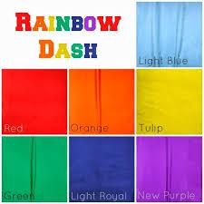 Pony Rainbow Dash Halloween Costume 10 Rainbow Dash Halloween Costume Images