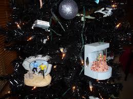 star trek christmas tree ornaments christmas lights decoration