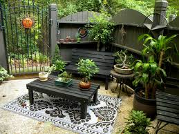 backyard patio ideas house design and planning