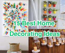 Diy Home Decor Ideas Easy Home Decor Ideas Home Interior Design