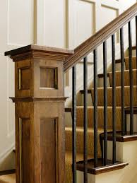 Railings And Banisters Ideas Best 25 Stair Railing Ideas On Pinterest Banister Remodel