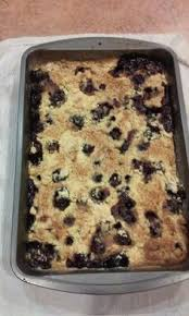 berry dump cake recipe blackberry dump cakes yellow cake