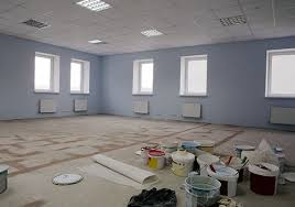 Interior Painters Commercial Interior Professional Painters North Vancouver Bc
