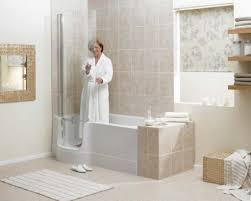 Tips To Design A Bathroom For Elderly Inspirationseek Elegant - Elderly bathroom design