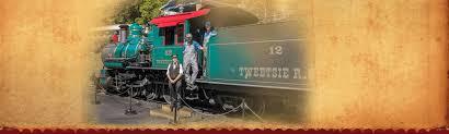 tweetsie railroad appalachian mountain u0027s wild west theme park