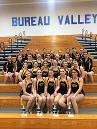 bureaux vall danceline 15 16 weekly highlights hinsdale south athletics