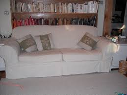 White Sofa Slipcovers by Decoration Home Design Apartment Office Decoration Furniture