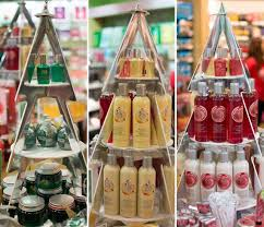event the body shop malta christmas launch blabber beauty