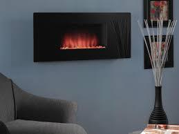 35hf500gra blk classic flame zen wall mount electric fireplace