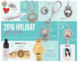 origami owl 2016 winter and collections www