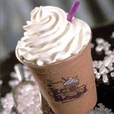 Coffee Bean Blended vanilla from coffee bean and tea leaf products i