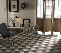 hexagon tile flooring thematador us