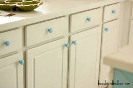 how to paint kitchen door knobs spray painting cabinet knobs enough things jen